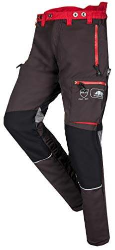SIP Protection Innovation Chainsaw Pants (Medium)