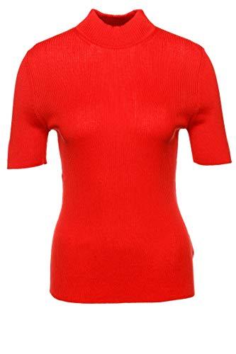Drykorn Jary Pullover met korte mouwen voor dames