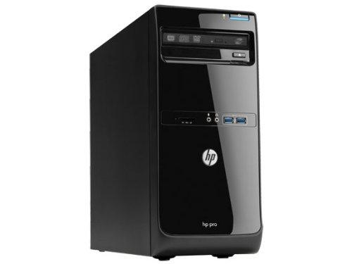 HP PRO 3500 MT C5X65EA Desktop-PC