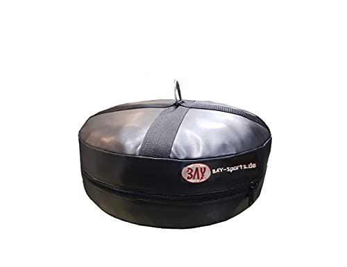 Bodenanker bewegliche Bodenfixierung für Doppelendbälle Doppelendball Anker Bag Punchingball Speedball Boxsack Boden Haken Doppelendiger Schwerer Beutelanker