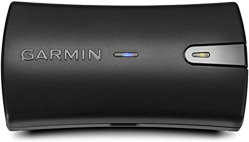 Garmin GLO 2 Bluetooth GPS Receiver Bundle with Vehicle Power Cable 010-02184-01