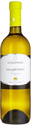 Cusumano Terre Siciliane Angimbé IGT Cuvée Trocken (6 x 0.75 l)