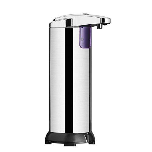 Domilay Soap Dispenser Par02 Unisexe Non-Professional Shampoo 250Ml Infrared Automatic Soap Dispenser