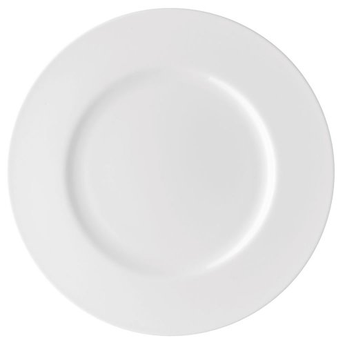 Rosenthal Platzteller, Weiß