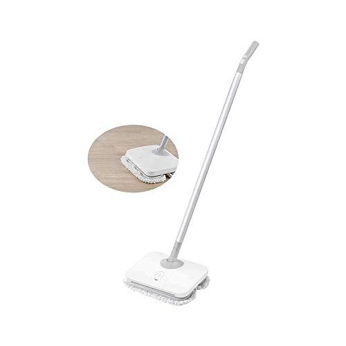 Z-Color Spray Mop - Mikrofaser Mop Spray Reiniger for Hartholz, Marmor, Fliesen, Laminat oder Keramikböden, Can Um 180 Grad gedreht