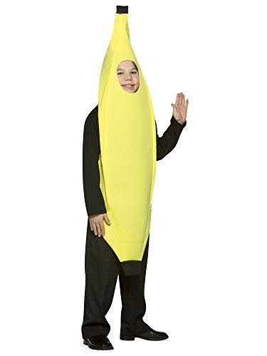 Rasta - Disfraz de plátano para niño, talla única (971): Amazon.es ...