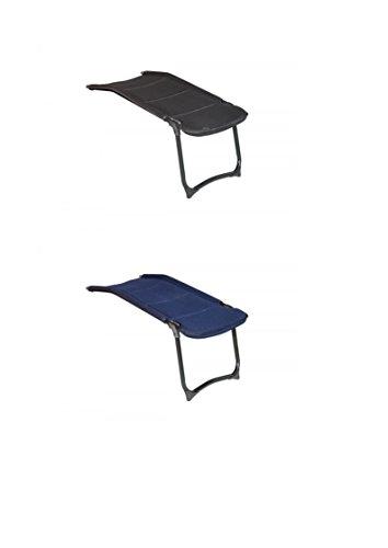 Westfield Beinauflage - Ambassador 1 - für Stuhl Advancer XL und Advancer - Anthrazit Grey -oder Dark Blue - Farbe per Mail mitteilen - 89 cm x 49 cm x 42 cm