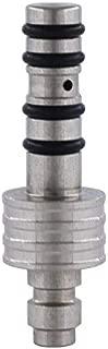 IORMAN PCP Charging Filling Probe Stainless Steel Air Fittings for FX Fxgun Webley Hatsan RWS Prestige Evanix