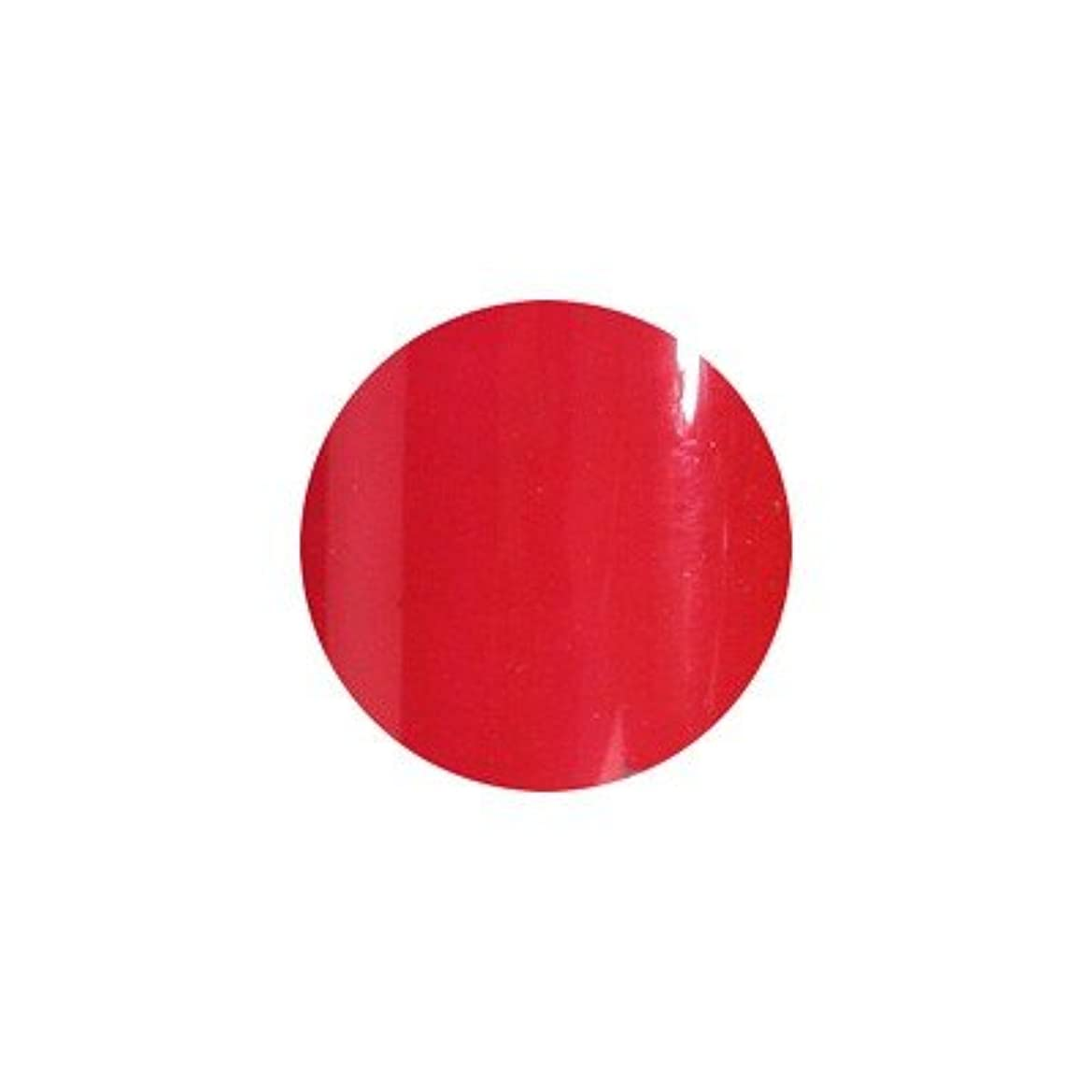 写真撮影キャリッジ土曜日sacra カラージェル No.027 紅赤