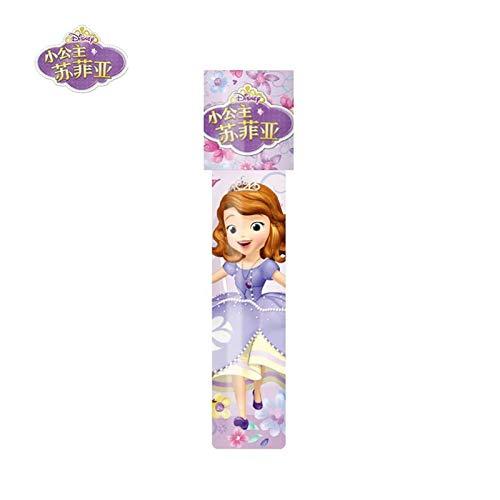 Jjwlkeji Vajilla De Fiesta Princesa Sofia Pink Theme Fiesta Vajilla Chicas Niños Cumpleaños Desechable Decoración Placa Taza Servilleta Bebé Ducha Decoraciones Suministros (Color : Kaleidoscope 1pcs)