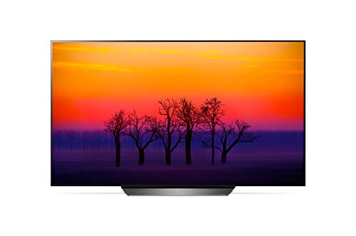 "LG OLED65B8PLA 65"" Smart 4K Ultra HD HDR OLED TV"