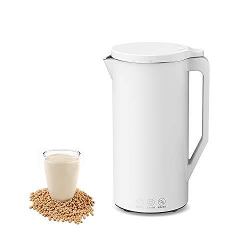 110V Mini Soybean Milk Cooking Machine Blender Hot Soup Maker Machine Portable Multi-Function Automatic Fruit Juicer Maker