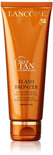 FLASH BRONZER gel jambes 125 ml