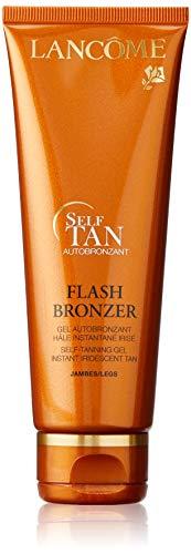 Lancôme Flash Bronzer Gel Jambes Autobronceador - 125 ml