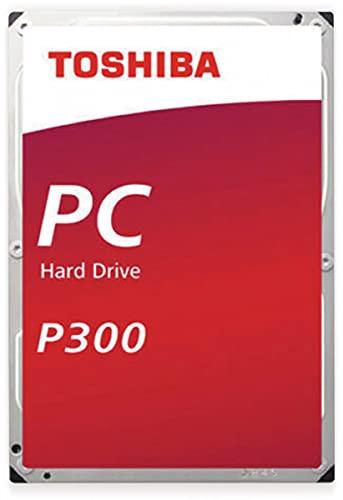 Toshiba Bulk P300 Desktop PC Festplatte 4 TB, HDWD240UZSVA