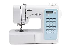 sewing machine for the dynamic seamstress