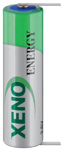 xeno XL-1ax Lithium Battery AA (3.6V 2400mAh)