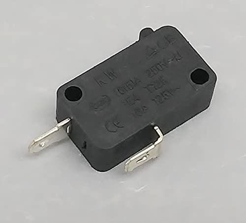 WB24X10042 Micro Switch Limited time cheap sale - Door Cheap super special price NC Closed Interlock Normally