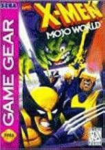 X-Men: Mojo World - Sega Game Gear