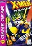 Free shipping X-Men: Mojo World - Game Lowest price challenge Gear Sega