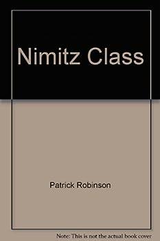 Paperback Nimitz Class Book