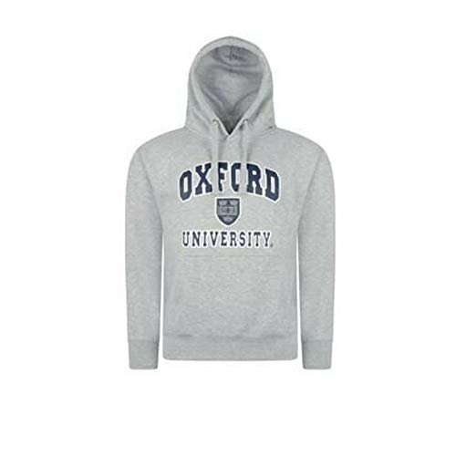 Oxford University Oficial con Licencia Sudaderas con Capucha Unisex Hombres Mujer Regalo de Recuerdo Impreso Top Mens Womens Hoodies Sweatshirts