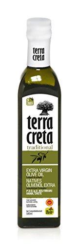 Terra Creta Kolymvari Olivenöl extra nativ 500 ml