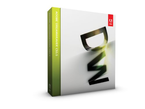 Adobe Dreamweaver CS5.5 - Mise à niveau depuis Golive [Mac]