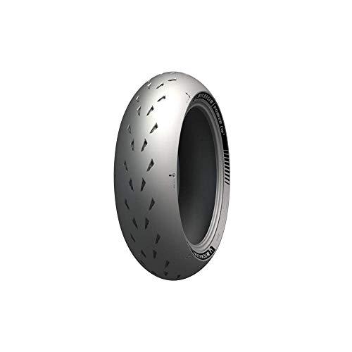 Michelin 74070 Neumático Power Cup 2 190 55 ZR17 75W para Moto, Verano