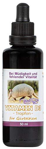 Robert Franz - Vitamin D3 Tropfen (50 ml)