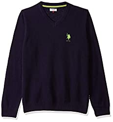 US Polo Assn. Boys Sweater