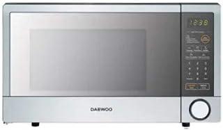 Winia/Daewoo Horno Microondas kor-1N5Am 1.1 pies cubicos 31