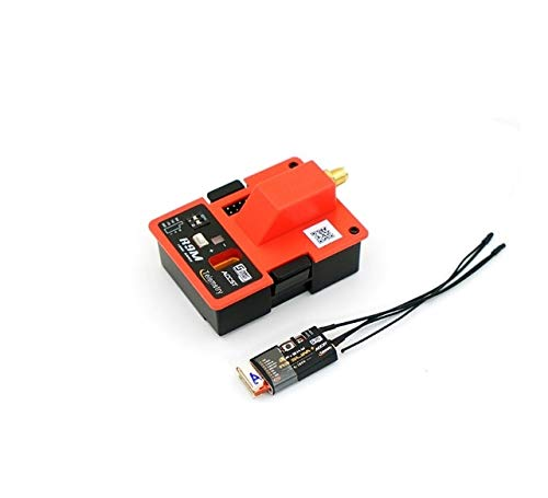 Great Features Of Part & Accessories New R9M R9M + R9slim+ Long Range Dual Antenna Receiver with inv...