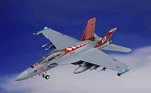 HOGAN 1/200 完成品 アメリカ USA F-18F F18 VFA-102 DIMONDBACKS ダイキャスト 戦闘機