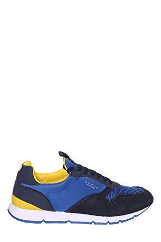 U.S. Polo - MAXIL4058S9_TS1 Men's Sneakers Blue / 44