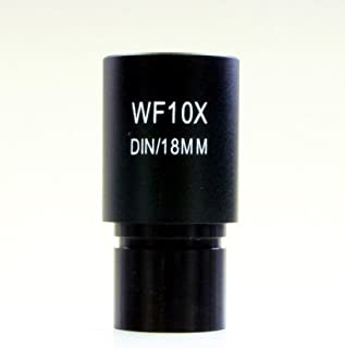 Bresser Eyepiece WF 10x (Erudit DLX, Researcher, Biolux ICD, Science)