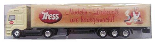 Tress Nr.01 - Nudeln Liebevoll, wie hausgemacht - MB Axor - Sattelzug