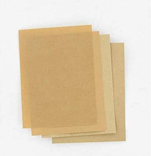 Hojas de Juntas, 200mm x 150mm, paquete de 4