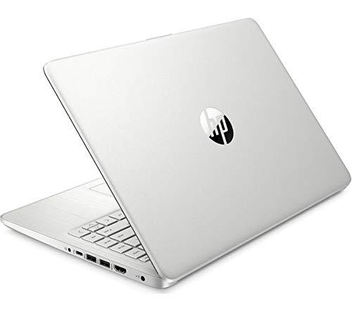 HP 14s-dq1504sa Full HD Intel Core i5-1035G1 8GB RAM 256GB SSD 14'' Laptop Windows 10 Home (64-bit)