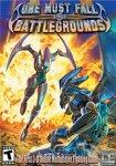 One Must Fall: Battlegrounds (輸入版)