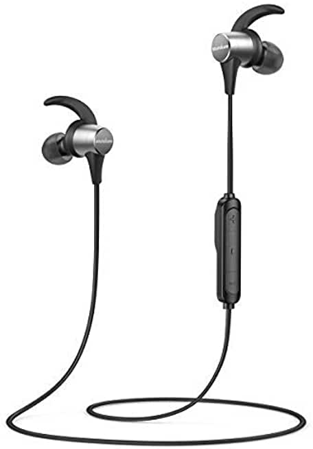 Soundcore AK-A34020F1 In-Ear Bluetooth Sport Headphones