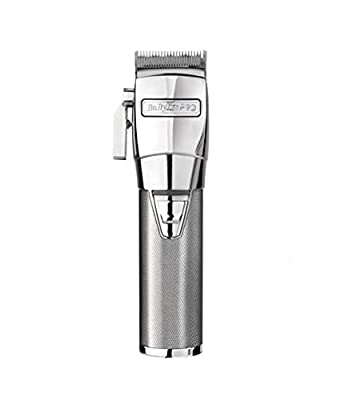 Grooming by BaByliss PRO Cordless Super Motor Clipper from BaByliss PRO