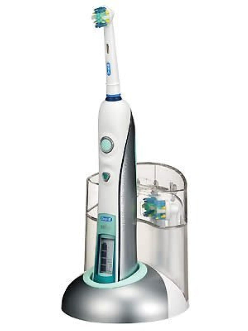 ブラウン オーラルB 電動歯ブラシ デンタプライド D25 516 3