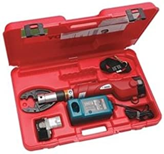 burndy battery crimper
