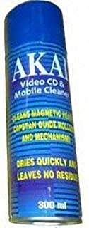 Spray Cleaner For The Computer, Electronics And Precision Mechanical Devices - 2724292088598