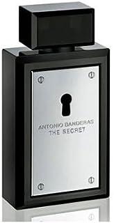 Antonio The Secret FOR MEN by Antonio Banderas - 3.4 oz EDT Spray