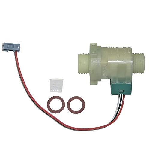 Bosch Strömungssensor Fühler Durchlauferhitzer Siemens 601072