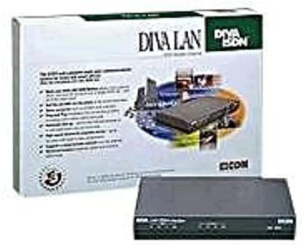 DIVA ISDN USB MODEM DRIVER FOR WINDOWS