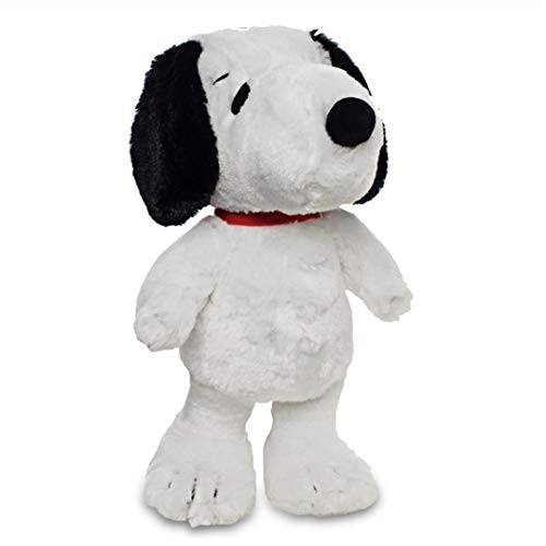 Peanuts Peluche Perro Snoopy 45cm Calidad Super Soft