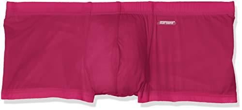 Olaf Benz Herren RED0965 Minipants Boxershorts, Rot (Berry 3514), XX-Large (Herstellergröße: XXL)